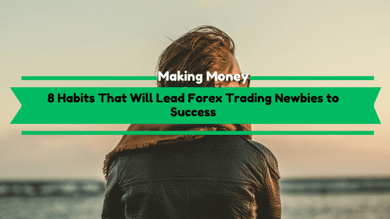 Forex trader leads