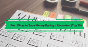 Best Ways to Save Money During a Recession