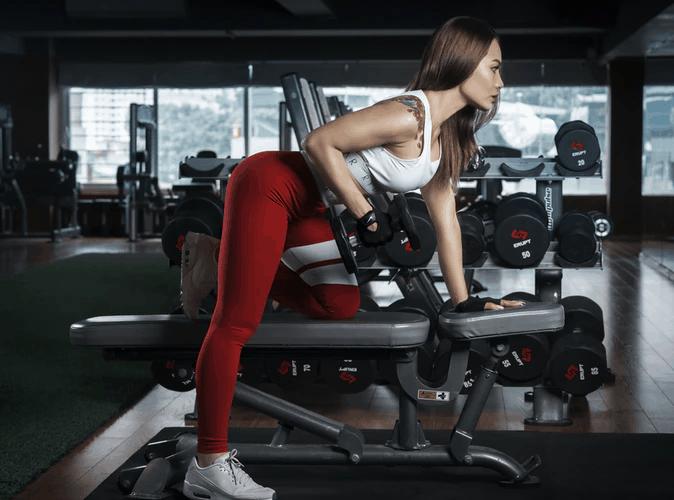 Blogging Niche Ideas - Fitness blog