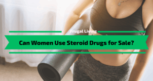 Can Women Use Steroid Drugs for Sale?
