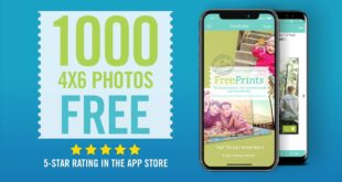 FreePrints Coupons & Promo Codes