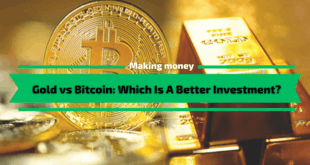 Gold vs Bitcoin - Which Is A Better Investment