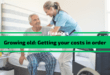 Growing old: Getting your costs in order