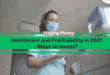 Healthcare and Profitability in 2021 – Ways to Invest?