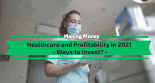 Healthcare and Profitability in 2021