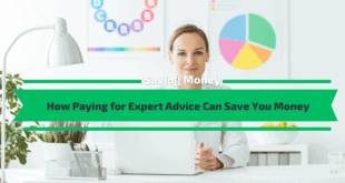 How Paying for Expert Advice Can Save You Money