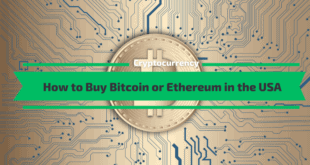 How to Buy Bitcoin or Ethereum in the USA