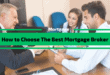 How to Choose The Best Mortgage Broker in Tasmania