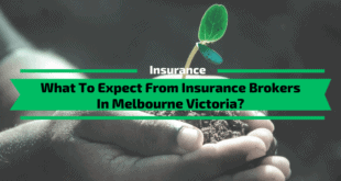 Insurance Brokers In Melbourne Victoria