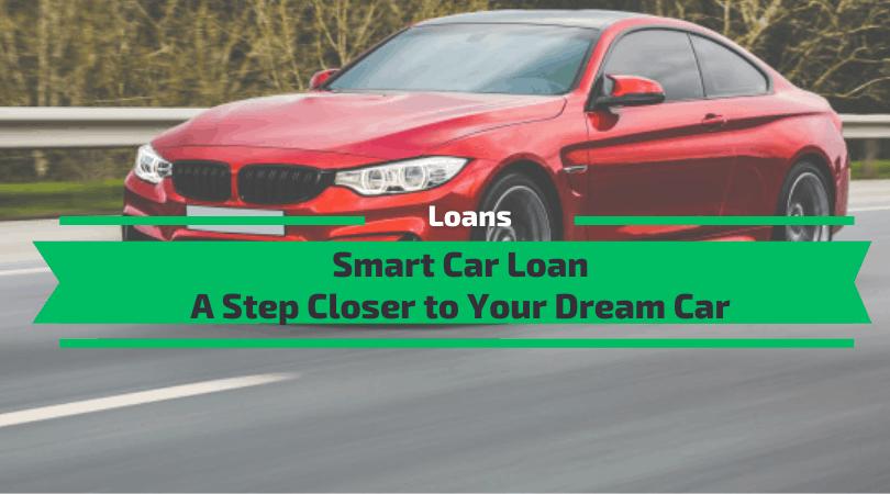 Smart Car Loan