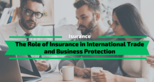 The Role of Insurance in International Trade and Business Protection