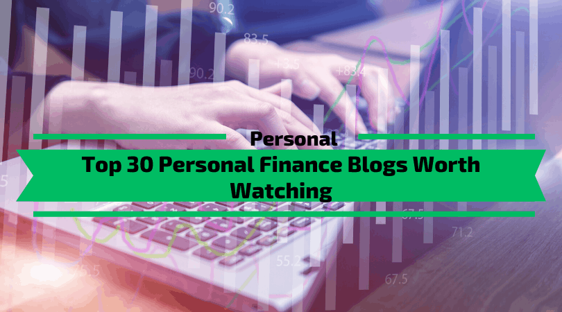 Top 30 Personal Finance Blogs Worth Watching